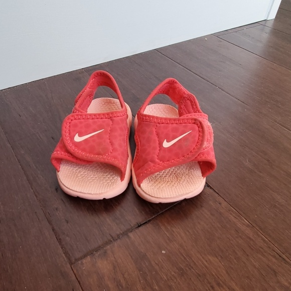 Nike Other - Nike Toddler 4 Water Shoes